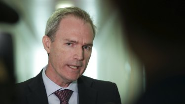 Immigration Minister David Coleman has rejected Labor's calls for changes to the government's migration bill.