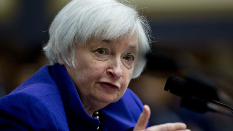 Donald Trump thought that the 5-foot, 3-inch Yellen was too short to do the job that she'd been doing so well the previous four years, according to The Washington Post.
