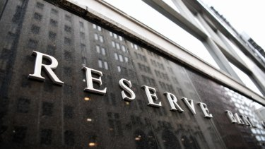 The Reserve Bank keeps rates at record lows.