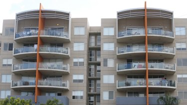 There are calls for more parking spaces at proposed apartment complexes.