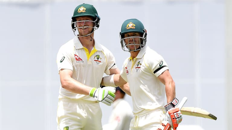 everywhere australian cricketers go we are reminded we have cheated