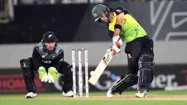 Big Show: Is there still a place for Glenn Maxwell?