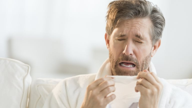 Sneezy? Docs might be about to make you happy.