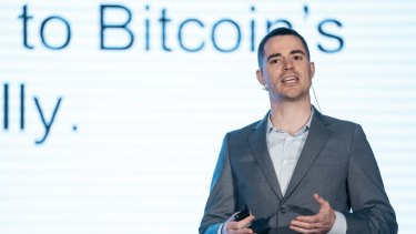 Roger Ver is known as 'Bitcoin Jesus'.