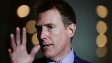 Attorney-General Christian Porter will be presented with recommendations on whether to re-appoint AAT members appointed under his predecessor George Brandis.