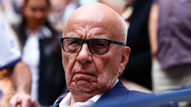 What are Rupert Murdoch and News Corp really up to?