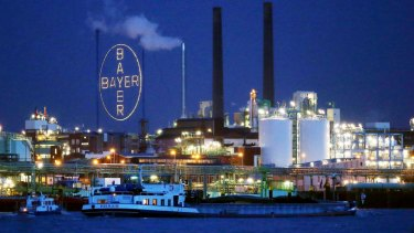 Bayer says it will appeal the decision.