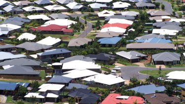 Cairns suburbs were some of the best performing in the nation for rental yields.