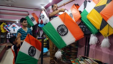 India's economic growth was embellished, according to a Harvard study done by a former government official  admits.