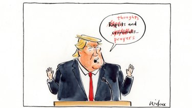 Illustration: Cathy Wilcox