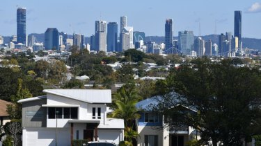 Brisbane's social housing shortfall is projected to increase by 2036.