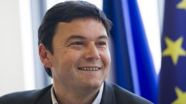 Thomas Piketty's research into wealth inequality reignited the debate about inheritance taxes.
