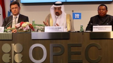 The surging oil price has implications beyond the oil market and its direct participants.