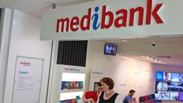 Short positions in Medibank have surged five-fold since October.