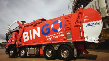 The ACCC has conditionally approved Bingo's acquisition of rival Dial-a-Dump.