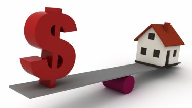The rules around property taxation are complex.