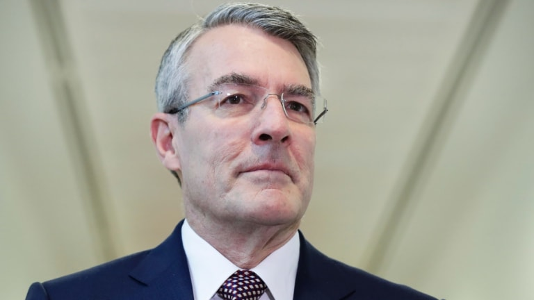 Shadow attorney-general Mark Dreyfus demanded an explanation from the Prime Minister.