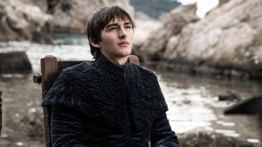 Game of Thrones leads the Emmy nominations leaderboard.