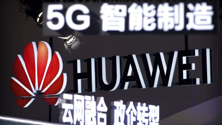 Huawei, the world's biggest network equipment maker ahead of Ericsson and Nokia, has said Beijing has no influence over its operations..