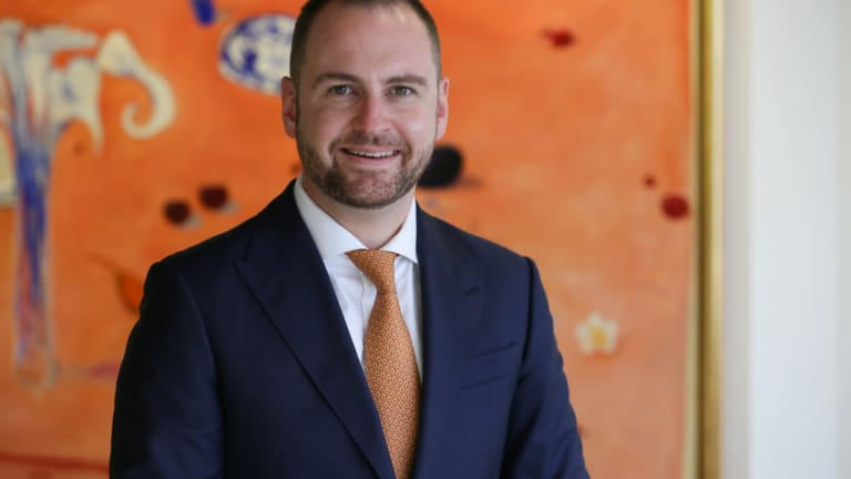 Andrew Bragg  has pulled out of the race for the seat of Wentworth.