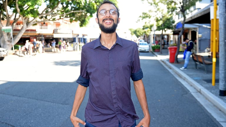 Green councillor Jonathan Sri said the blocking of bike lanes was common in Brisbane.
