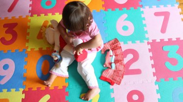 Around-the-clock childcare centres are rare in Australia.