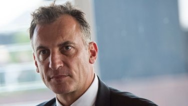Former Domain CEO Antony Catalano has launched a last-minute attempt to buy a substantial stake in Fairfax.