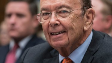 A string of lower-court judges found that Commerce Secretary Wilbur Ross violated federal law by attempting to include the question on the census.