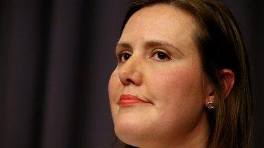The Minister for Women, Kelly O'Dwyer, will release the Coalition government's women's economic statement on Tuesday.