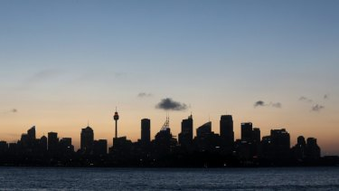 Almost two-thirds of respondents want Sydney's migrant intake restricted.