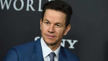 Mark Wahlberg first visited a F45 studio last November.