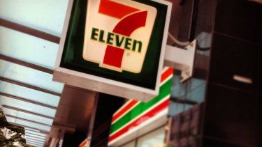 7-Eleven was the subject of a Herald and Age investigation into underpayment of employees.