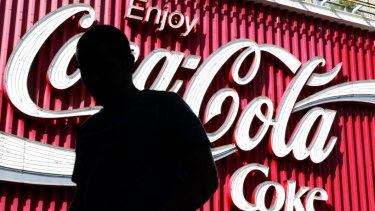Makers of soft drinks are branching out as consumers seek alternatives to sugary sodas.