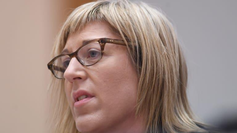 Fair Work Ombudsman Natalie James.