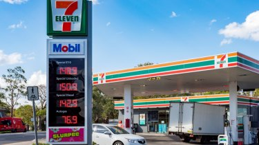 The Age and Sydney Morning Herald uncovered wrongdoing at the 7-Eleven franchise.