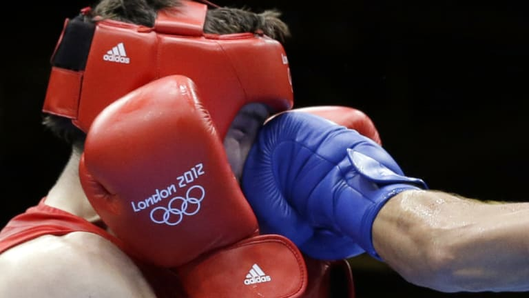Boxing's continued Olympic participation is under threat.