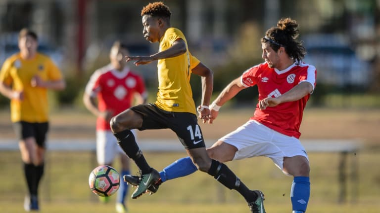 Capital Football will introduce a second division to the Canberra premier league next season.