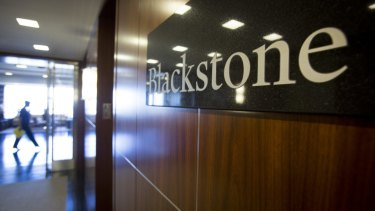 Founded in 1985, Blackstone now has more than $800 billion in assets.