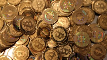 Signs that terrorists were using Bitcoin had been sporadic for several years.