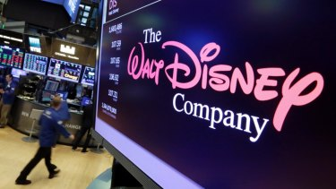 The Walt Disney Company is on the verge of launching Disney+.