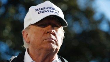 "Michael Cohen was ""fixer"" for Donald Trump."