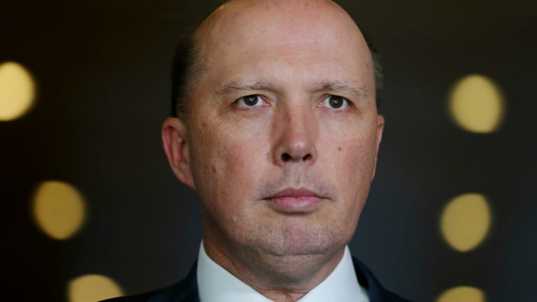 Peter Dutton ponders whether it's possible for working women to be good wives and mothers.