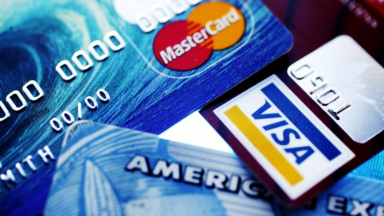 Banks are being more cautious about extending credit.