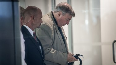 Will George Pell get a fair appeal?
