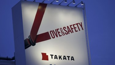Whistleblowers exposed the Takata airbag scandal.