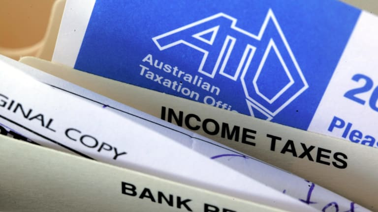 The ATO made 28 prosecutions during the most recent financial year in Canberra.