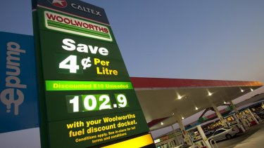 BP has decided not to proceed with a deal to buy Woolworths' petrol stations for $1.8 billion.