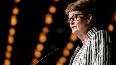 CBA chairman Catherine Livingstone said the findings of the report would be a key focus for the bank's board.