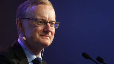 RBA governor Philip Lowe suggested wage rises should start to materialise in areas where there is a shortage of workers.