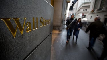 A niehgbourhood group has called for a $40m revamp of the Wall Street area.
